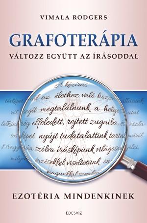 Vimala Rodgers - Grafoter�pia