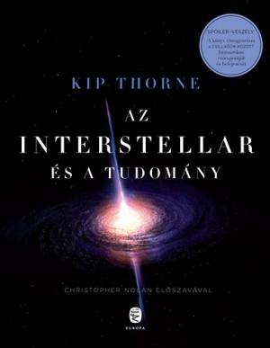 Kip Thorne - Az Interstellar �s a tudom�ny