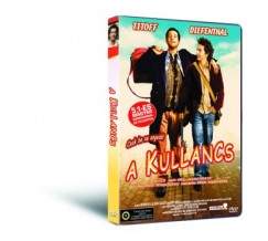 - A kullancs - DVD
