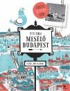 Tittel Kinga - Mesélő Budapest
