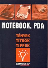 Horváth Annamária  (Szerk.) - Notebook, PDA