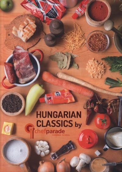 Kócsa László - Hungarian classics by chefparade