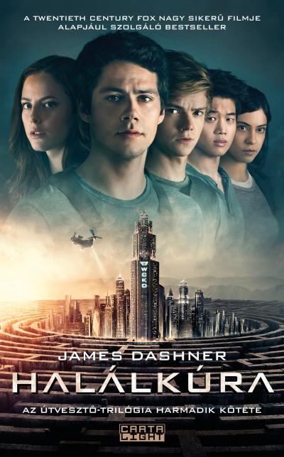 James Dashner - Halálkúra