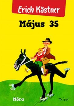 Erich Kästner - Május 35