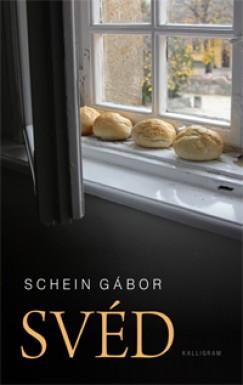 Schein Gábor - Svéd