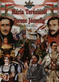 Nemere István - Mária Teréziától Ferenc Józsefig