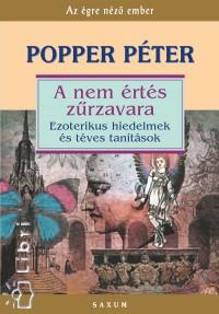 Popper Péter - A nem értés zűrzavara
