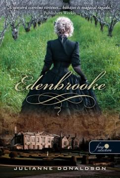 Julianne Donaldson - Edenbrooke - puha kötés