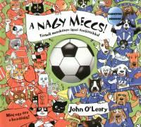 John O'Leary - A nagy meccs