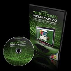 Perhiniák Márton - Adobe Webdesign Mesterképző