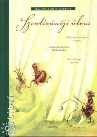 Barbara Kindermann - William Shakespeare - Szentivánéji álom