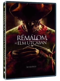 Samuel Bayer - Rémálom az Elm utcában (2010) - DVD