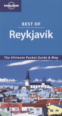 Fran Parnell - Best of Rejkjavik - 1st Edition