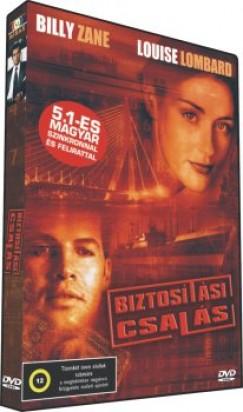 - Biztosítási csalás - DVD