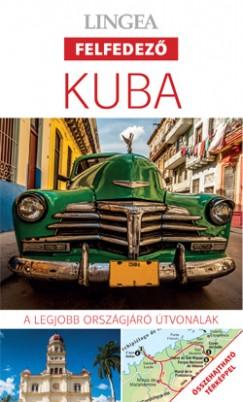 - Kuba - A legjobb országjáró útvonalak