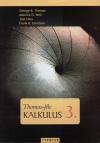 Frank R. Giordano - Joel Hass - George B. Thomas - Maurice D. Weir - Thomas-f�le kalkulus 3.