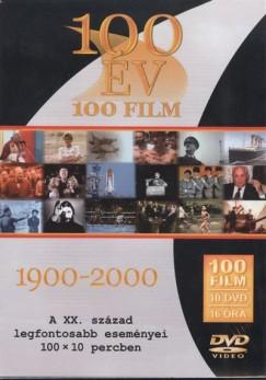 - 100 év 100 film - 1900-2000