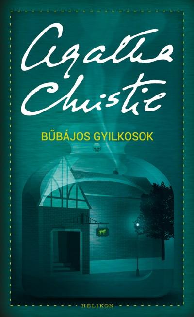 Agatha Christie - Bűbájos gyilkosok