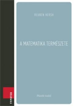 Reuben Hersh - A matematika természete