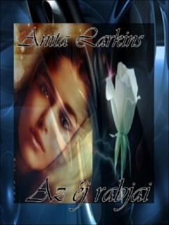 Larkins Anita - Az éj rabjai