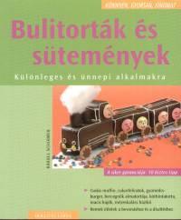 Barbel Schermer - Bulitorták és sütemények