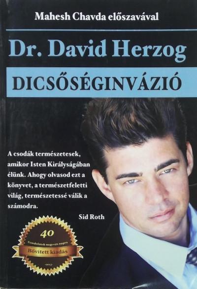 Dr. David Herzog - Dicsőséginvázió