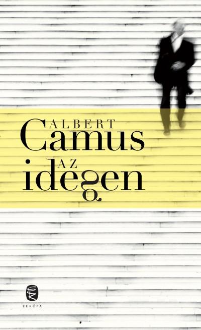 Albert Camus - Az idegen