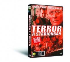 - Terror a stadionban - DVD