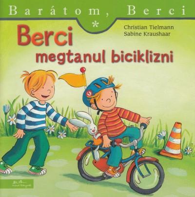 Christian Tielmann - Berci megtanul biciklizni