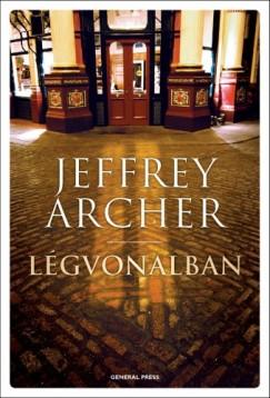 Archer Jeffrey - Légvonalban
