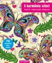 Szalai Lilla  (Szerk.) - A harmónia színei