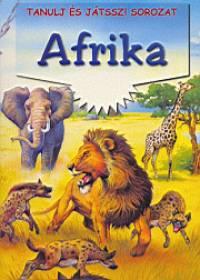 - Afrika - Tanulj és játssz!