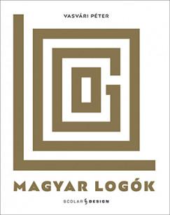 Vasvári Péter - Magyar logók