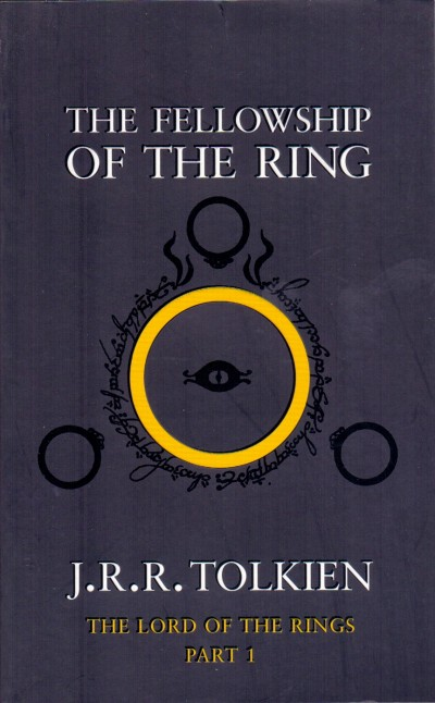 J. R. R. Tolkien - The Fellowship of the Ring