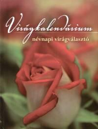 Sulyok Mária - Timár Zsuzsa - Virágkalendárium
