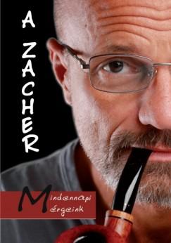 Karizs Tamás - Zacher Gábor - A Zacher