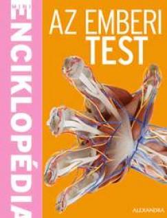 John Farndon - Nicki Lampon - Az emberi test