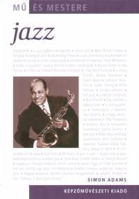 Simon Adams - Jazz