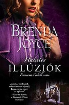 Brenda Joyce - Halálos illúziók
