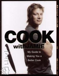 Jamie Oliver - Cook with Jamie