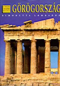 Simonetta Lombardo - Görögország