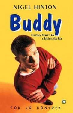 Nigel Hinton - Buddy