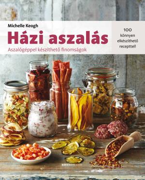 Michelle Keogh - H�zi aszal�s
