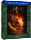 Peter Jackson - A hobbit: Smaug pusztasága - Bővített Kiadás - 3D Blu-ray