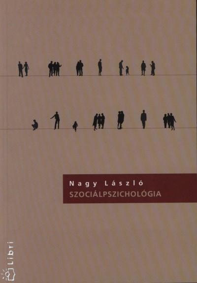 Nagy László - Szociálpszichológia