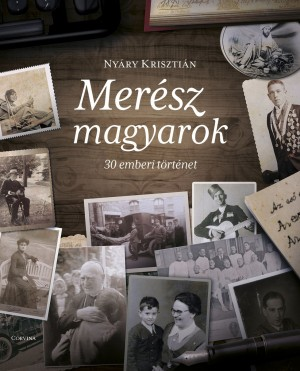 Ny�ry Kriszti�n - Mer�sz magyarok
