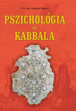 Z'Ev Ben Shimon Halevi - Pszichológia és Kabbala