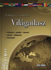 - Földrajzi és politikai - Világatlasz