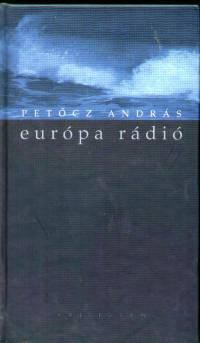 Petőcz András - Európa rádió