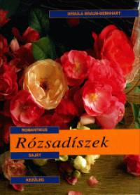 Ursula Braun-Bernhart - Rózsadíszek